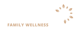 Lifelong Family Wellness Logo